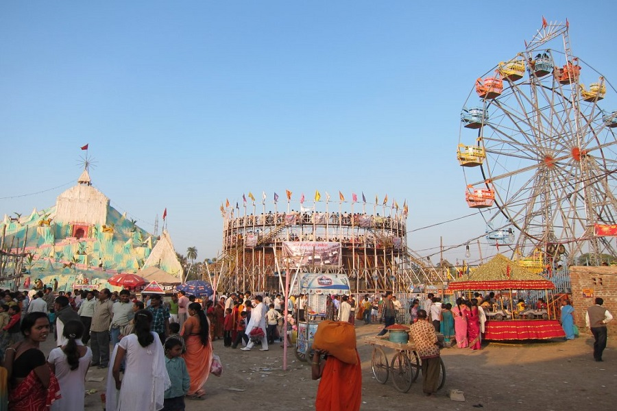 Sonepur Cattle Fair