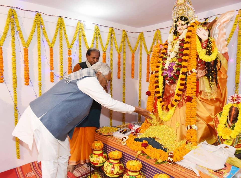 saraswati-pooja